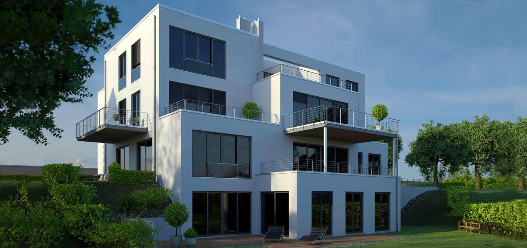 olaf peter architekt. Black Bedroom Furniture Sets. Home Design Ideas